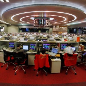 Asian Shares Mostly Higher