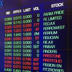 Asian Stocks Retreat