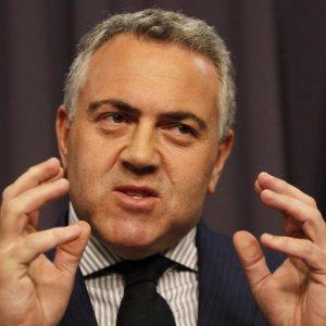Australia in Corporate Tax Crackdown