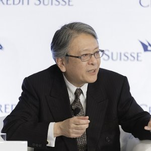 BOJ's Negative Rate Could Have Side-Effects