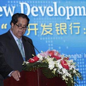 BRICS Bank: A New Partner for Global Development