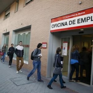Black Economy Clouds Spain's Recovery From Crisis