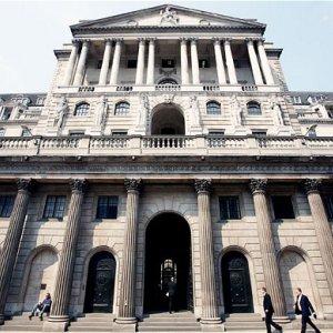 BoE Holds Back Interest Rate