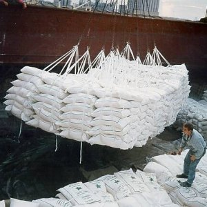 Brazil Sugar Exports to Fall Despite Cane Recovery