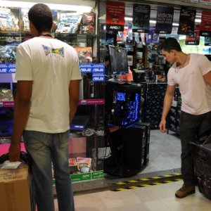 Brazil Inflation at 11-Year High