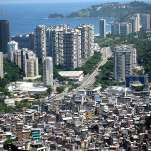 Brazil's Credit Card Curse