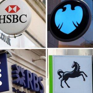 Brexit May Ignite  UK Financial Crisis