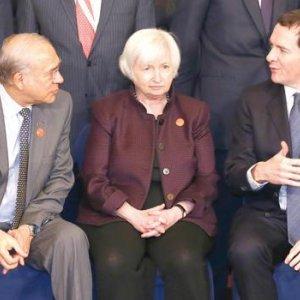 Osborne Warns of Deeper Spending Public Cuts