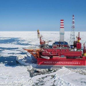 Cheap Oil Weakens Russia GDP