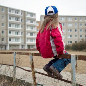 Child Poverty Widespread in Germany