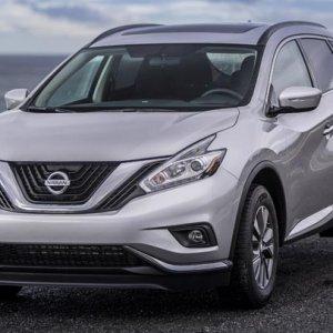 Nissan Wary of China Slump