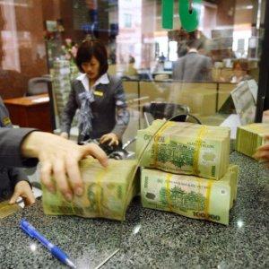 China Forex Reserves Slump