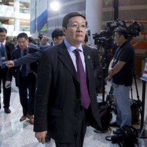 China Seeking to Reshape IMS