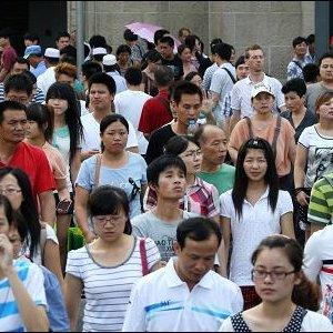 China Economy Healthier Than Data Suggest