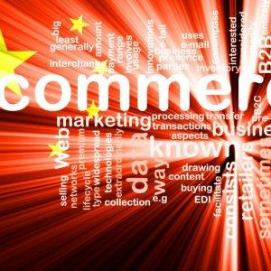 China E-Commerce Market to Reach $670b