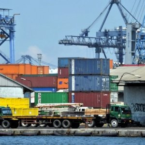 China Problems Hurting Thai Exports