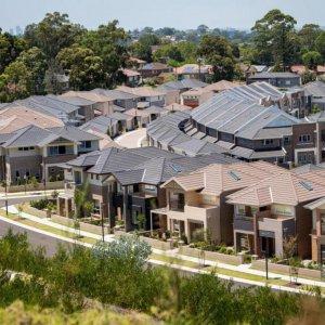 China Pours Billions Into Australia