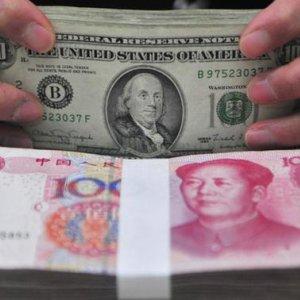 China Burning Through Its Reserves