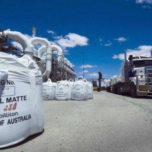 Commodity Slump Deepens