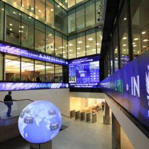 Banks' Rigging Transforms $5.3t/Day Forex Market
