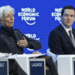 Davos Policymakers Struggle for Answers