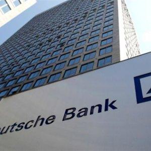 Deutsche Bank Fined $2.5b