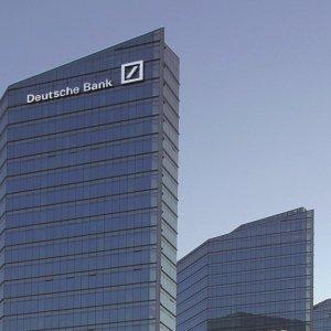 Deutsche Bank Plans $4b Revamp