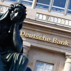 Deutsche Bank Predicts Market Instability