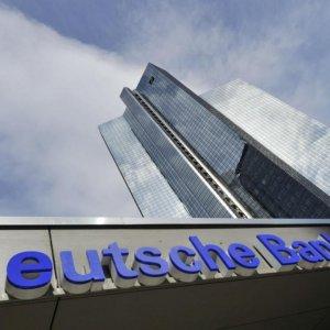 Deutsche to Buy Back $5.4b Own Debt