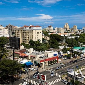 Dominican Republic Outpacing LatAm Growth