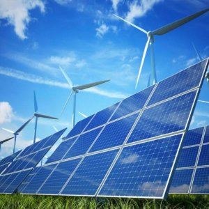 Doubling Renewables Can Boost World Economy