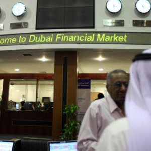 Dubai Stocks Advance