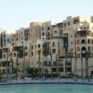 Dubai Real Estate Prices Here to Stay