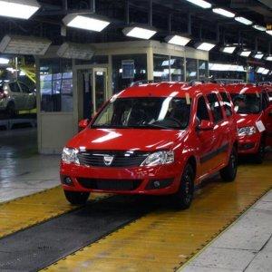 Instability Troubling Romanian Auto Market