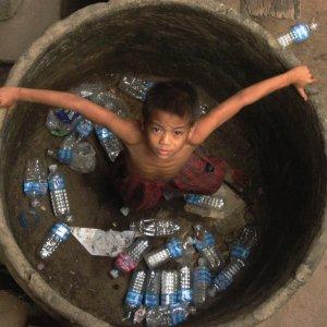 Economic Growth Failing to Help World's Poorest Children