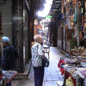 Egypt Business Activity Soars
