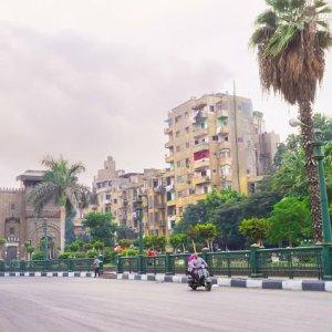 Egypt Prospects Improving