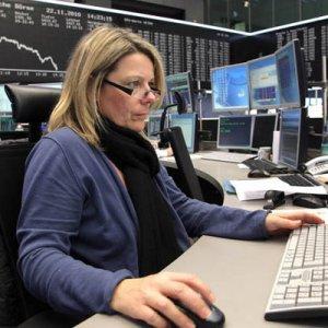 Europe Stocks Rise