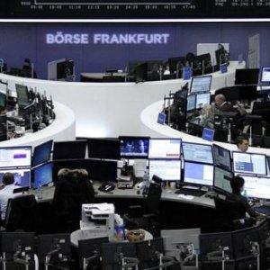 European Equities Close Lower