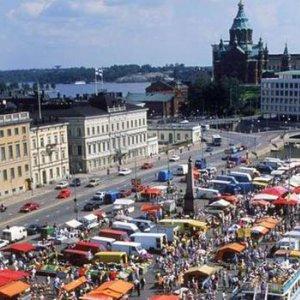Finland's Unemployment Worsening