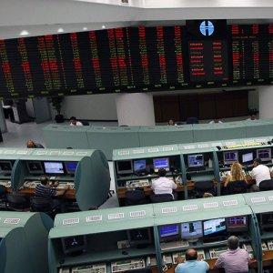 Foreign Investors Flee Turkey