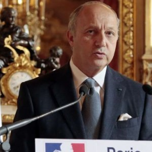 France Urges Deeper  China Ties