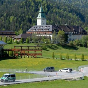 G7 Summit to Cost Nearly $150m
