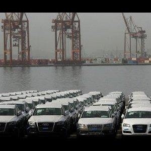German Investment Picks Up