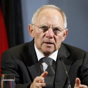 Germany Tax Revenues Grow