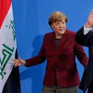 Germany Offers Iraq €500m Loan