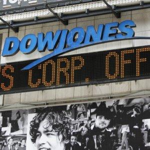 Global Stocks, Copper Fall