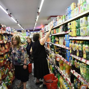 Greece Shows Signs of Resilience