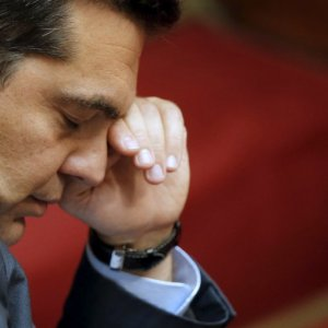 Greek Savers Wary of Tsipras After Tumult