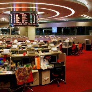 HK Losing Global Investors